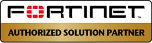 Logo Partner: Fortinet