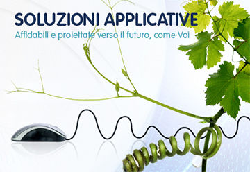 Soluzioni Applicative
