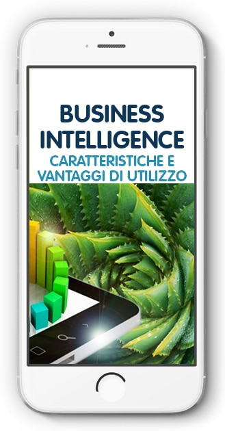 Vantaggi Business Intelligence