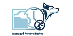 Managed Remote Backup