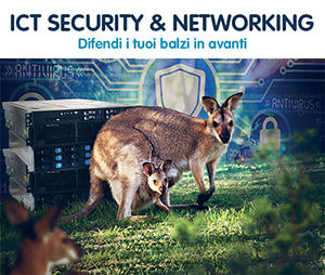 ICT Security & Networking