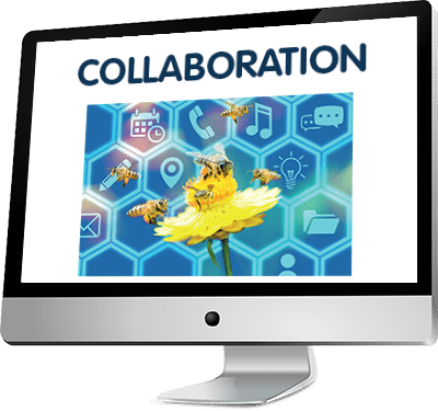 monitorVanataggi_Collaboration