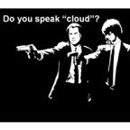 do you speak cloud