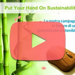 Put Your Hand On Sustainability
