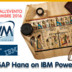 SAP Hana on IBM Power