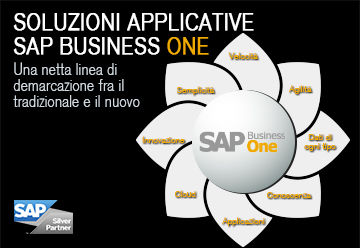 Soluzioni applicative SAP Business One