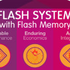 FlashSystem storage flash memory