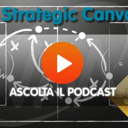 Ascolta il Podcast sul CIO Strategic Canvas