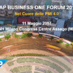 evidenza sap business one forum