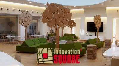 Innovation Square Rimini