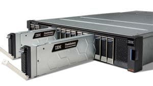 IBM Flash Storage