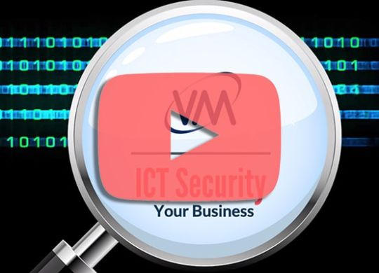 ICT Security Your Business