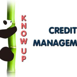 Know UP corso Credit Management