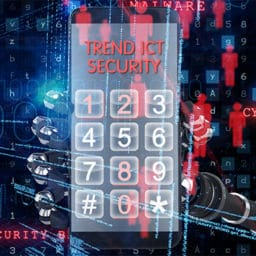 Trend 2018 ICT Security