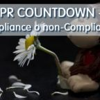 GDPR Countodown Compliance