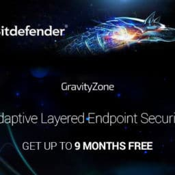 Bitdefender Advanced Business Security