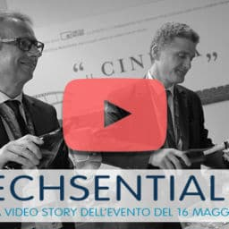 Video Story Techsentially