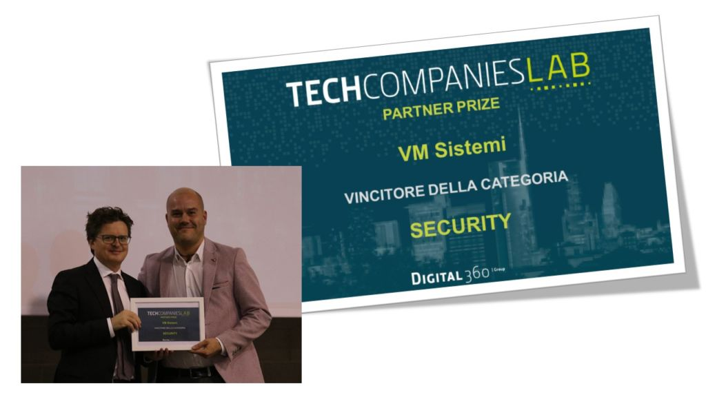 Finalisti Partner Prize ICT Security Case FLORIM