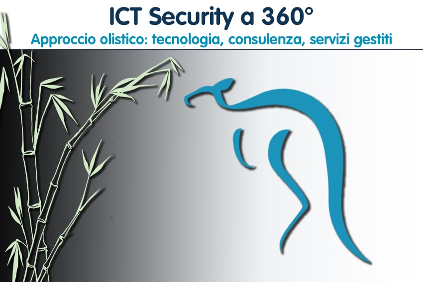 ICT Security 360