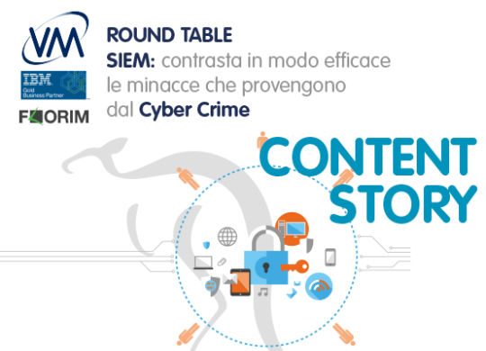 Evidenza Content Story Round Table Florim