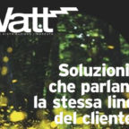 Evidenza Watt Elettroforniture Made In Italy
