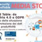 Mediastory roundtable 21 Novembre ICT Security FICO