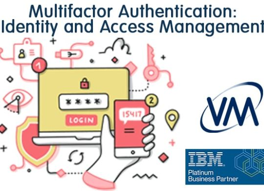 Multifator Authentication - Identity and Access Management