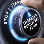 2008 Disaster recovery in cloud