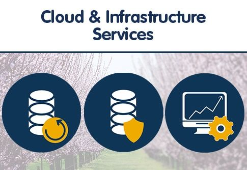 Cloud & Infrastructure Services
