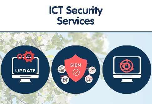 ICT Security Services