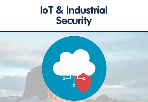 IoT & Industrial Security